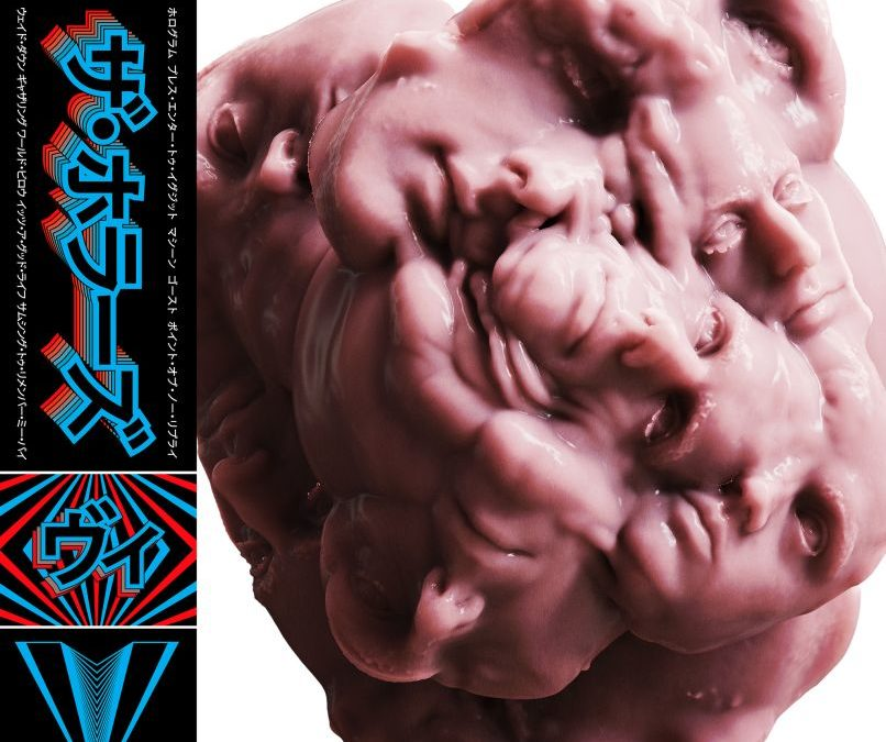 THE HORRORS announce a new album on Sept 22nd